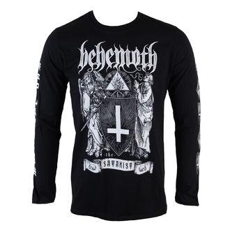 Metal T-Shirt men's Behemoth - The Satanist - PLASTIC HEAD