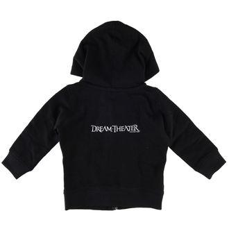 hoodie children's Dream Theater - Logo - Metal-Kids