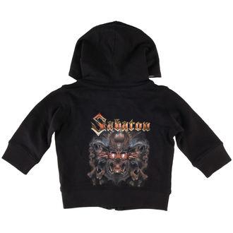 hoodie children's Sabaton - Metalizer - Metal-Kids
