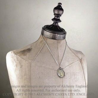 necklace ALCHEMY GOTHIC - Anguistralobe