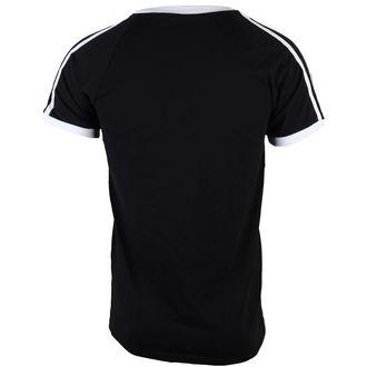 Metal T-Shirt men's Beatles - Logo Soccer - BRAVADO