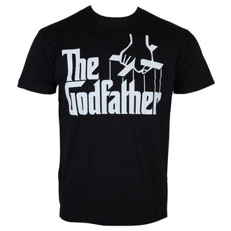 film t-shirt men's The Godfather - Logo - HYBRIS