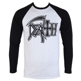 t-shirt metal men's Death - LOGO - RAZAMATAZ