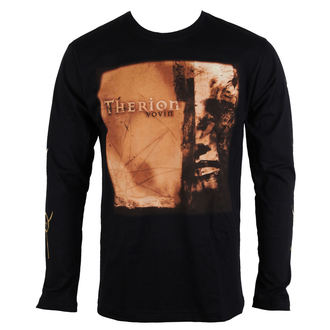t-shirt metal men's Therion - Vovin - CARTON
