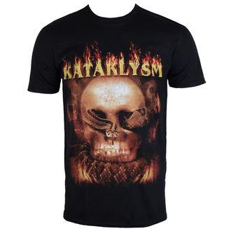 t-shirt men Kataklysm - Serenity In Fire - NUCLEAR BLAST