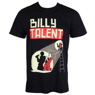 Metal T-Shirt men's Billy Talent - Spotlight - PLASTIC HEAD