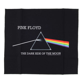 Patch Pink Floyd - Dark Side Of Moon - LOW FREQUENCY
