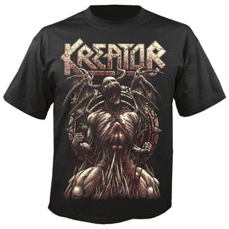 t-shirt metal men's Kreator - Unleashed - NUCLEAR BLAST