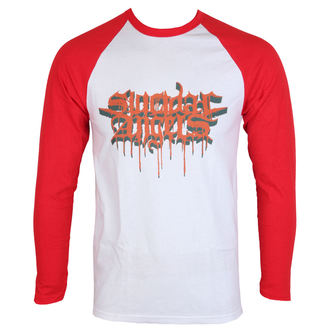Metal T-Shirt men's Suicidal Angels - Bloody Logo - MASSACRE RECORDS