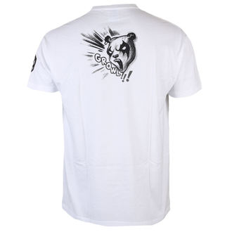 T-Shirt men's - Metal Pandas - ALISTAR
