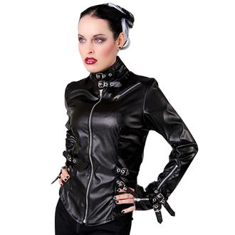 shirt women's (jacket) Black Pistol - Buckle Blouse Sky Black