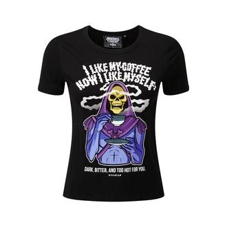 T-Shirt women's - BLACK - KILLSTAR