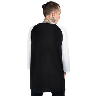 T-Shirt unisex - Ew People Raglan - KILLSTAR