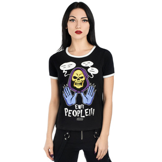 T-Shirt women's - EW People Ringer - KILLSTAR