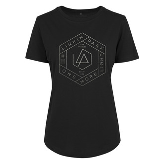 t-shirt metal women's Linkin Park - One More Light - NNM