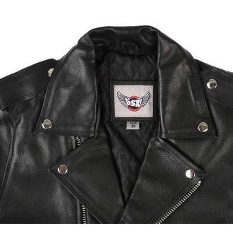 jacket men (leather jacket) OSX