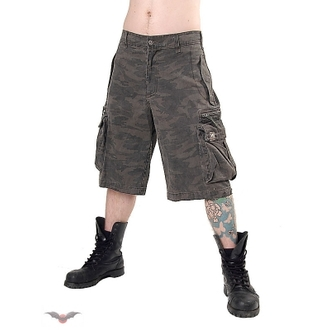 shorts men QUEEN OF DARKNESS TR2-050/07
