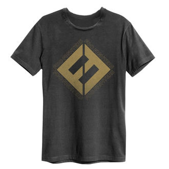 t-shirt metal men's Foo Fighters - Concrete and Gold - AMPLIFIED