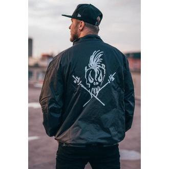 jacket men spring/fall Metallica - Scary Guy - Black- ATMOSPHERE