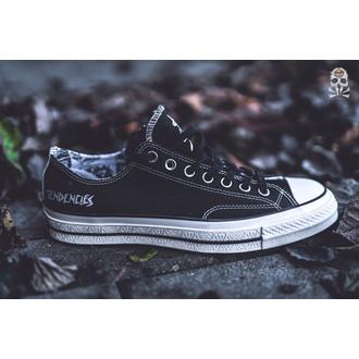 low sneakers unisex Suicidal Tendencies - CONVERSE
