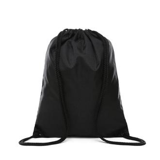 Sackpack (benched bag) VANS - MN LEAGUE BENCH - OTW Black