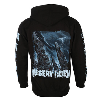 hoodie men's Misery Index - Rituals Of Power - SEASON OF MIST