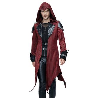 Men's coat DEVIL FASHION