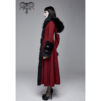 Women's coat DEVIL FASHION