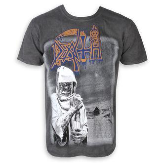 t-shirt metal men's Death - LEPROSY - PLASTIC HEAD