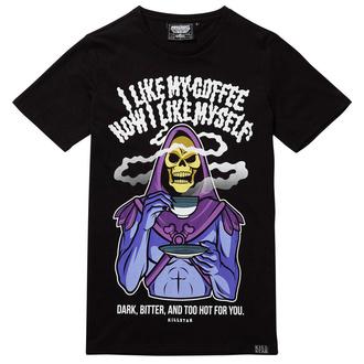 T-Shirt men's - Dark & Bitter - KILLSTAR