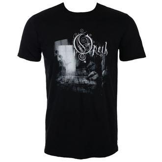 tričko pánské OPETH - DAMNATION - PLASTIC HEAD