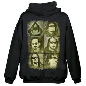 hoodie men's Overkill - Fuck you crew - NUCLEAR BLAST