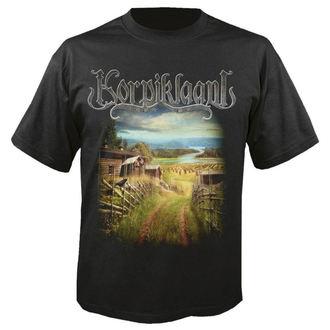 t-shirt metal men's Korpiklaani - Kulkija - NUCLEAR BLAST