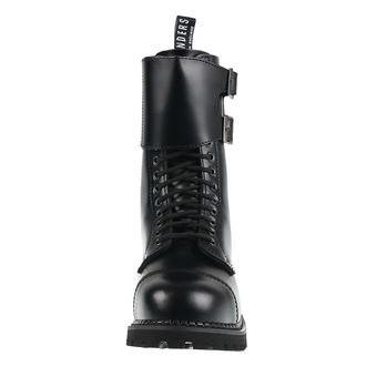 leather boots men's - GRINDERS