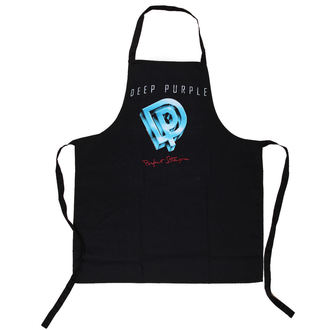 Apron Deep Purple - Perfect Strangers Apron - LOW FREQUENCY
