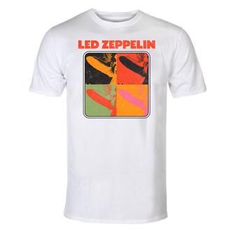 Metal T-Shirt men's Led Zeppelin - LZ1 Pop Art - NNM