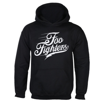 hoodie men's Foo Fighters - LOGO - PLASTIC HEAD