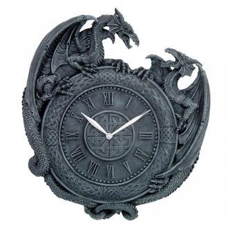 clock Dragon