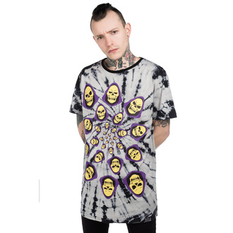 T-Shirt unisex - Not Grateful - KILLSTAR