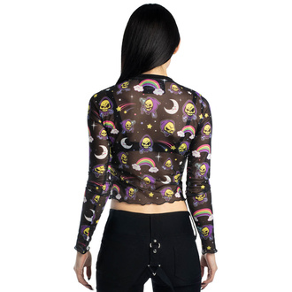 t-shirt women with long sleeve (top) KILLSTAR