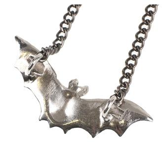 Pendant necklace Bat