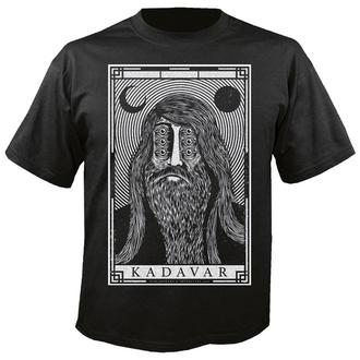 t-shirt metal men's Kadavar - Eyes - NUCLEAR BLAST
