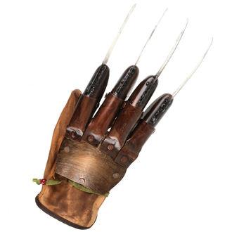 gloves Night mare of Elm Street - Freddy Krueger
