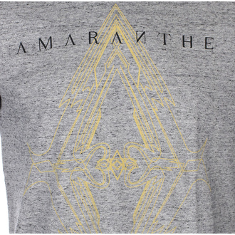 Metal T-Shirt men's Amaranthe - Countdown - NNM