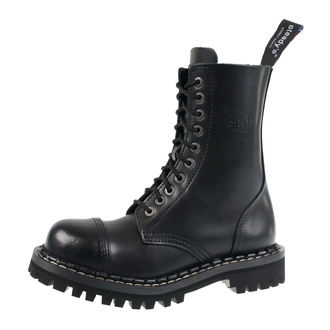 leather boots unisex - STEADY´S