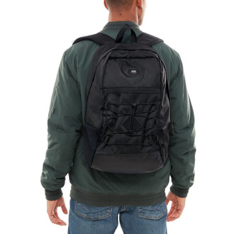 Backpack VANS - SNAG PLUS - Black