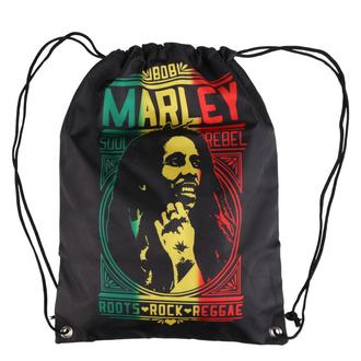 Sackpack (backpack/ benched bag) BOB MARLEY - ROOTS