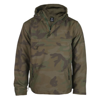 jacket men spring/autumn BRANDIT - Windbreaker Woodland