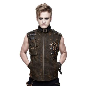 Men's vest DEVIL FASHION