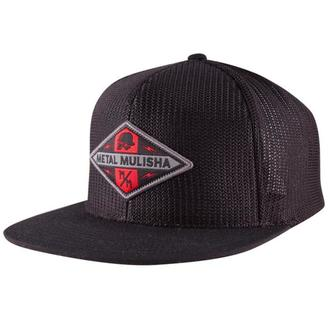 cap METAL MULISHA - FLOW MESH, METAL MULISHA